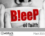 Bleep of Faith